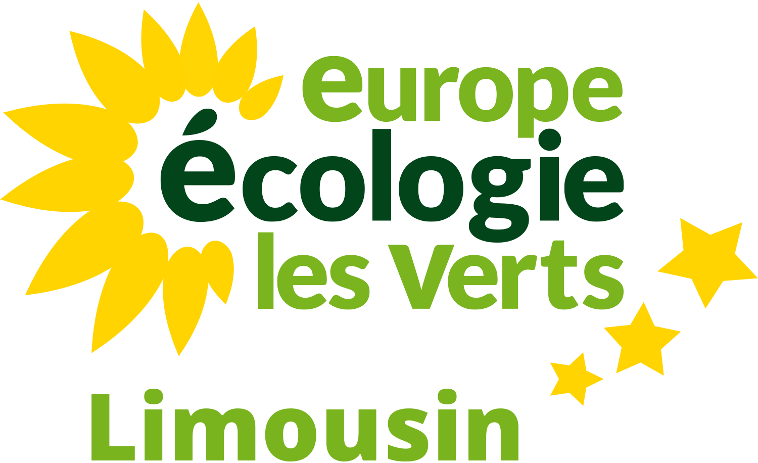 Europe Ecologie Les Verts Limousin